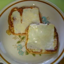 German French Toast