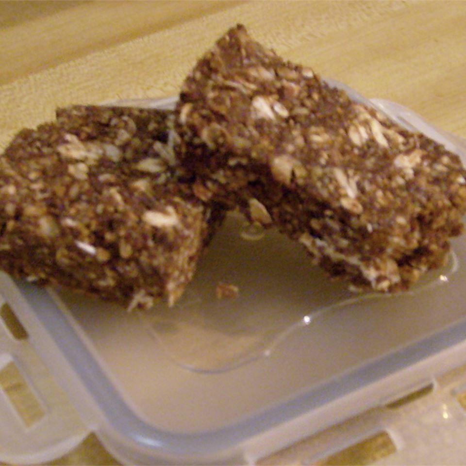Raw Brownies Alysia C.