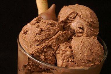 very chocolate ice cream recipe