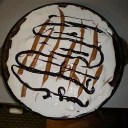 Chocolate Pie Crust