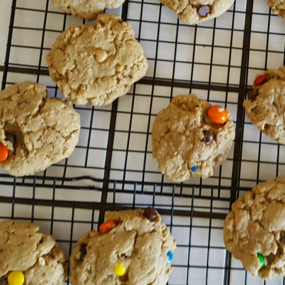 Linda's Monster Cookies