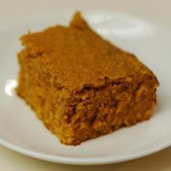 Hazel's Pumpkin Cornbread Sam Nemati