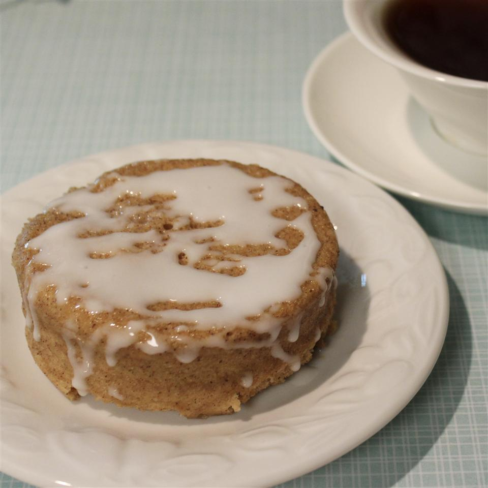 Doughnut in a Mug