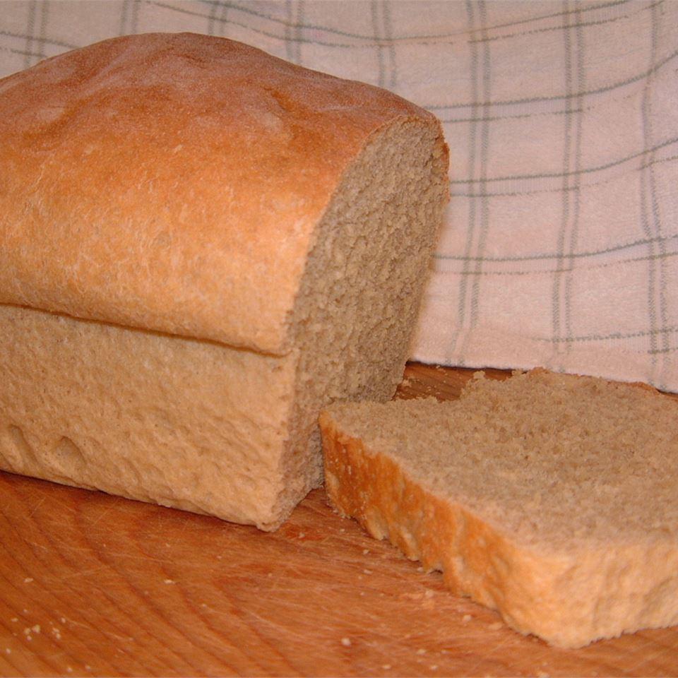 Maple Whole Wheat Bread LINDALOU2002