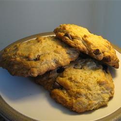 Jumbo Breakfast Cookies WannaBeChef