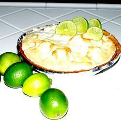 Lime Meringue Pie ErrolsMom
