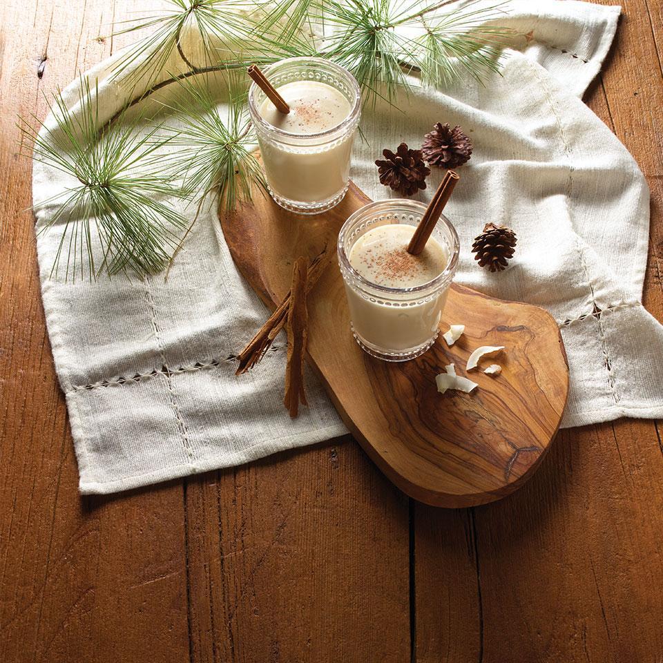 Coquito – Coconut Eggnog Trusted Brands