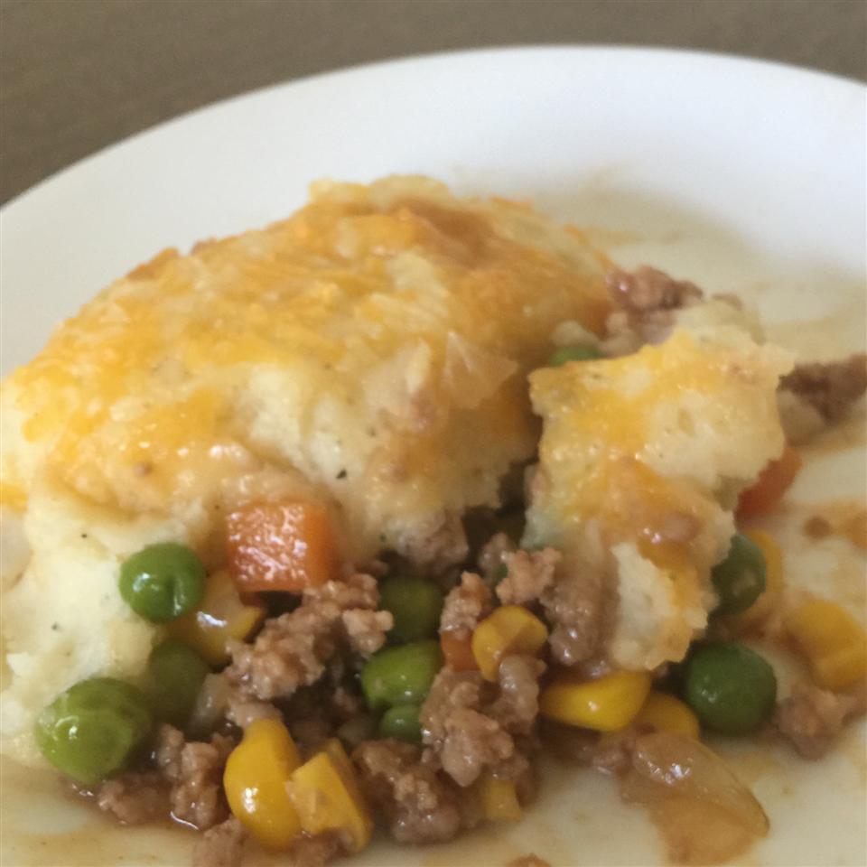 Shepherd's Pie VI hsumko