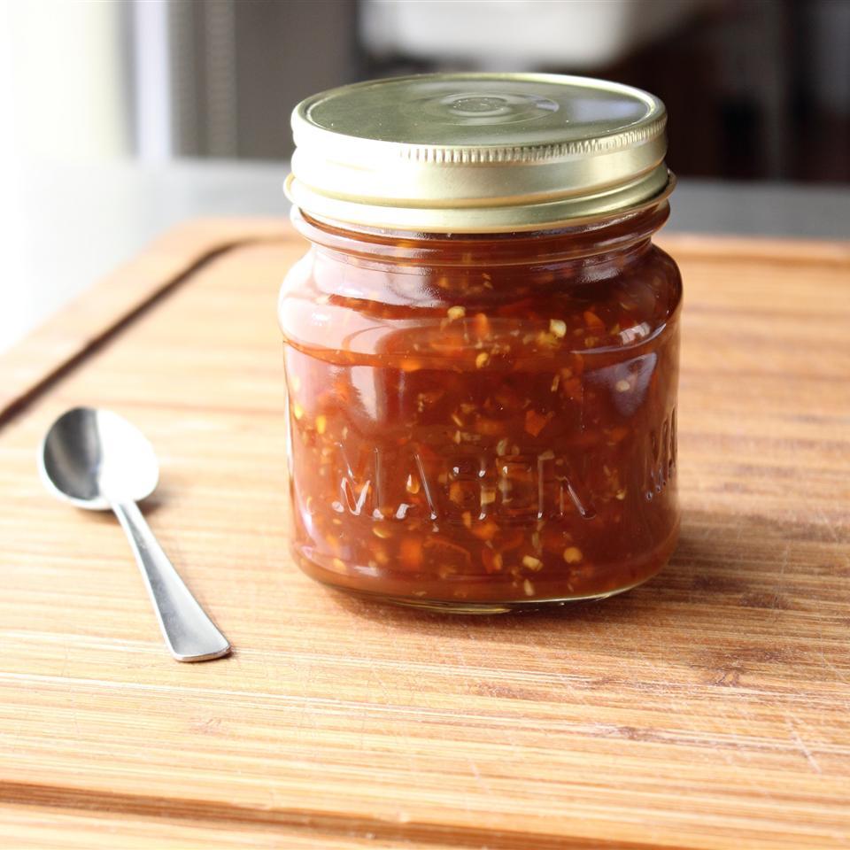Chef John's Thai-Style Sweet Chili Sauce