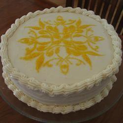 Lemon Cake Shae's Mama