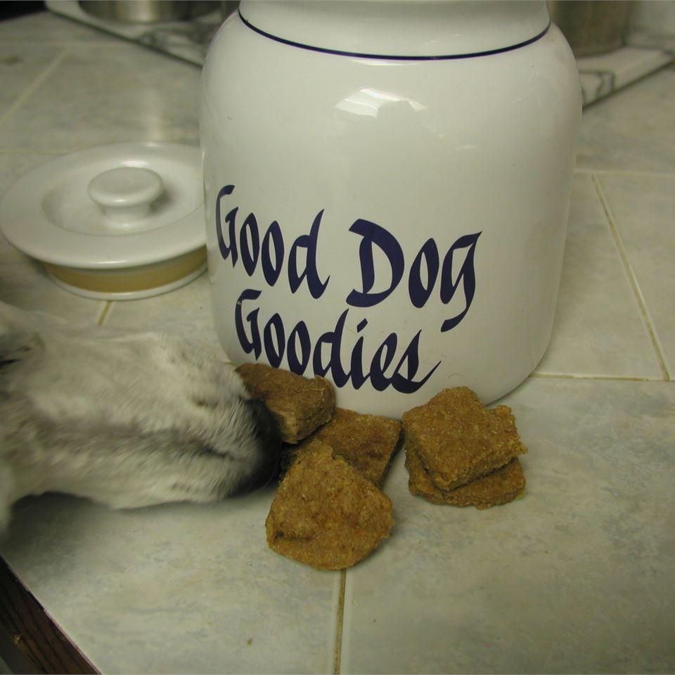 Dog Treats I Beth Wand Sidell