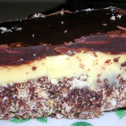 Nanaimo Bars I Rebecca Sangster-Kelly