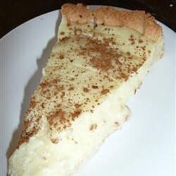 south african melktert milk tart recipe