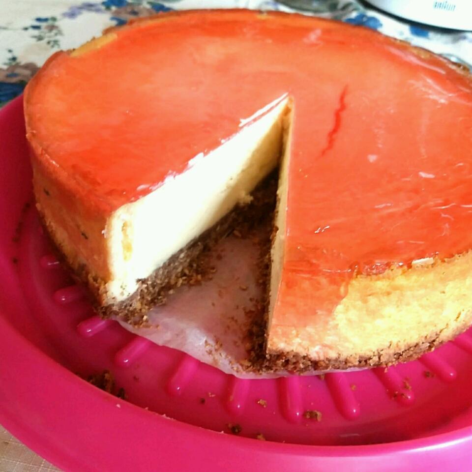 Oma's Cottage Cheesecake MiaMaite