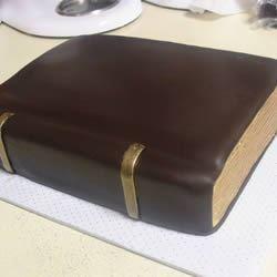 Bible Cake Fern