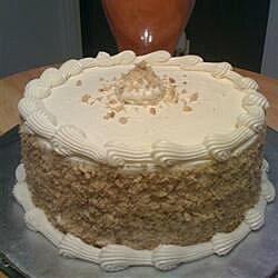 moms carrot cake recipe