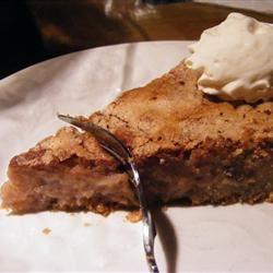 Cinnamon Pie abapplez
