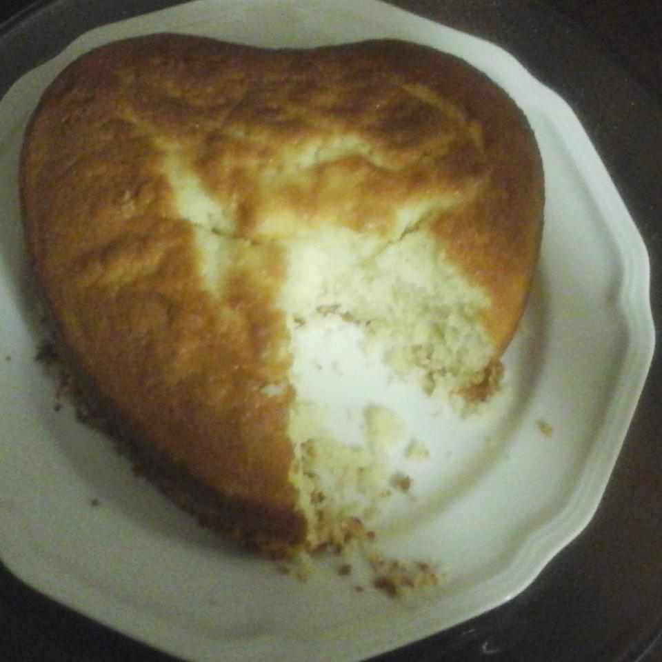 Scottley's Basic Yellow Cake