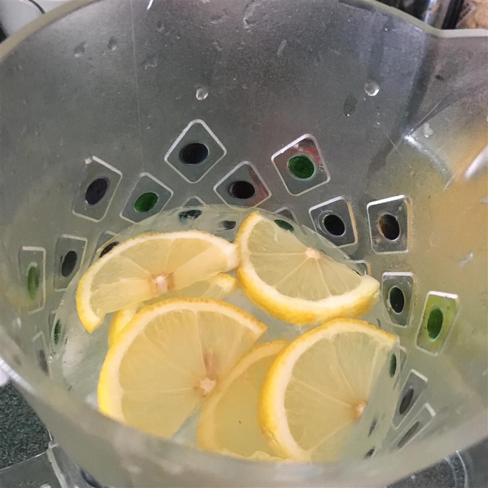 Fresh Lemonade Eileen