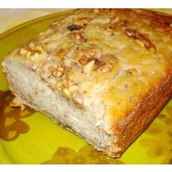 Amish Friendship Banana Nut Bread LadybirdDee