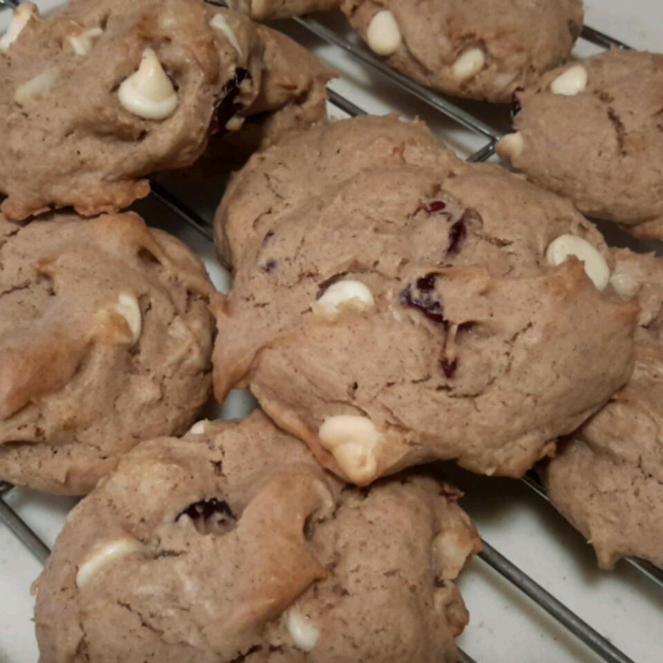 Cake Mix Spice Cookies Mona