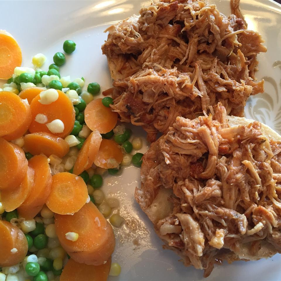 Slow Cooker Root Beer Pulled Pork Lori AndJeff Moore
