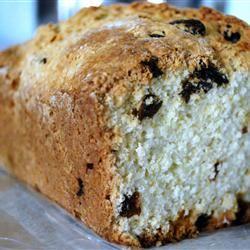 Irish Soda Bread I Lovely_Mommie