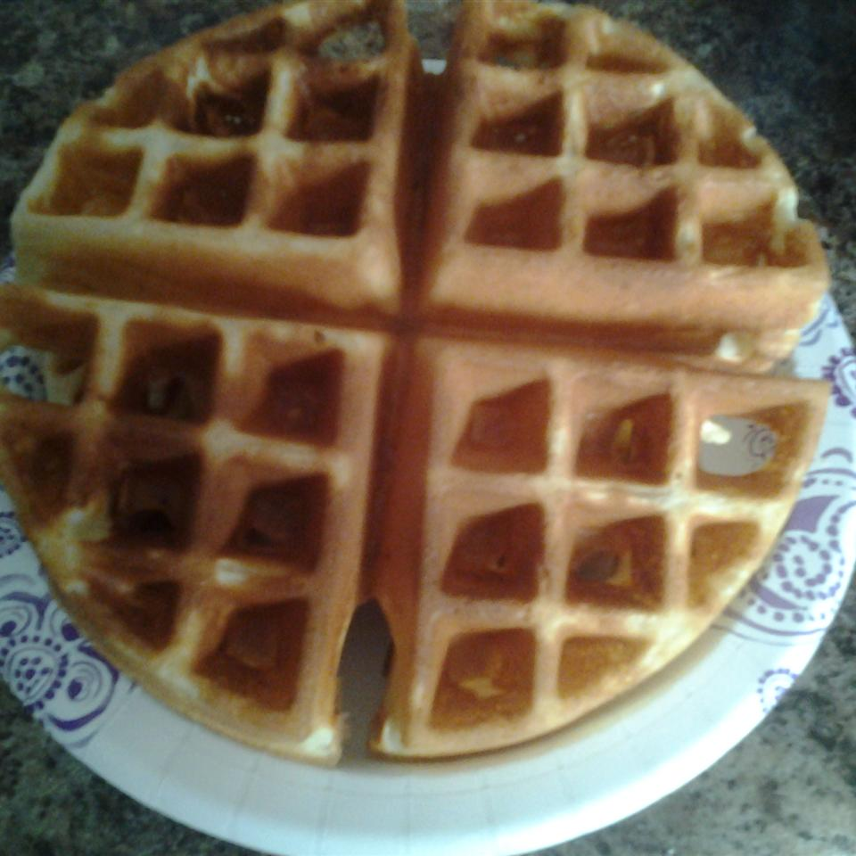 Classic Waffles zacamom
