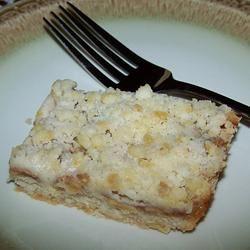 Apple Shortbread Pie Allrecipe cook