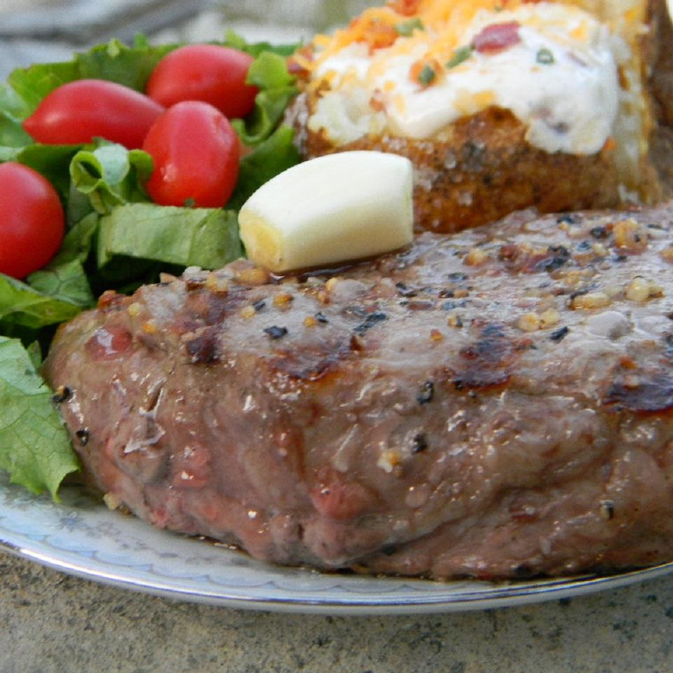 Murphy Steaks Carisa Yake
