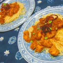 Chicken Chicken Curry Hezzy_tant_Cook