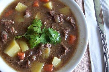 beef stew iv recipe