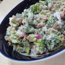 Broccoli Buffet Salad