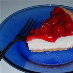 Cherry Cream Cheese Pie Wanda