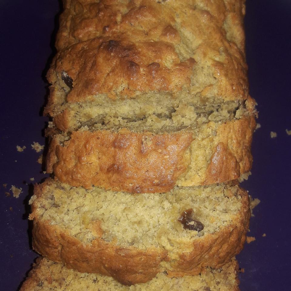 The Greatest Banana Bread Kera
