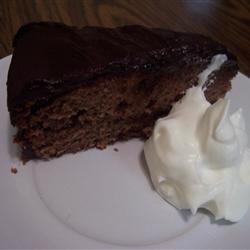 Sacher Torte WHIRLEDPEAS