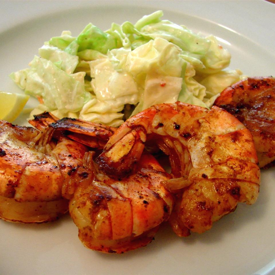 Chef John's Indoor BBQ Shrimp