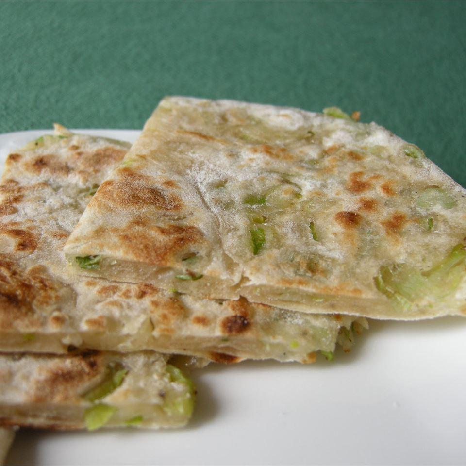 Green Onion Cakes sopenia