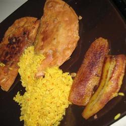 Puerto Rican Meat Patties JP