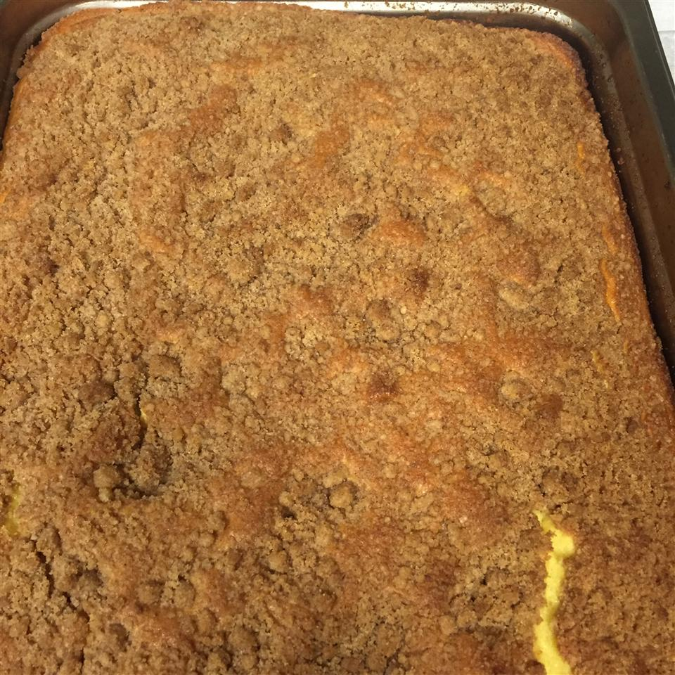 Jan's Crumb Topping or Streusel bxqtie