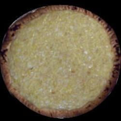 Amish Sauerkraut Surprise Custard Pie TLW