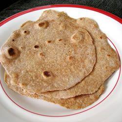 Roti Bread from India MARBALET