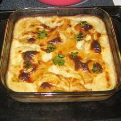 Home-Style Scalloped Potatoes JARRIE