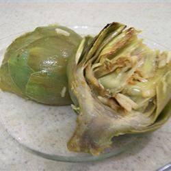Garlic Sauteed Artichokes Christina Raimondi