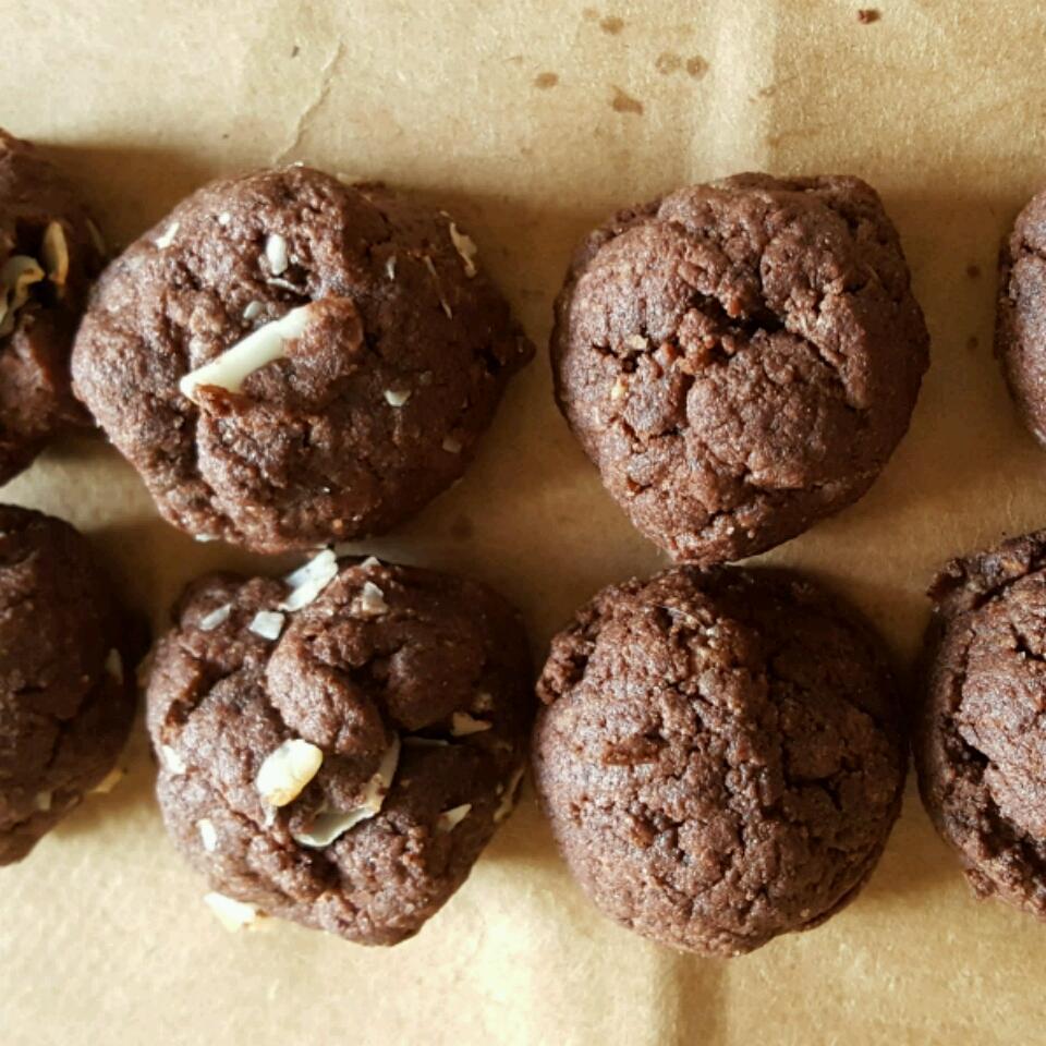 Pudding Cookies I bmodum