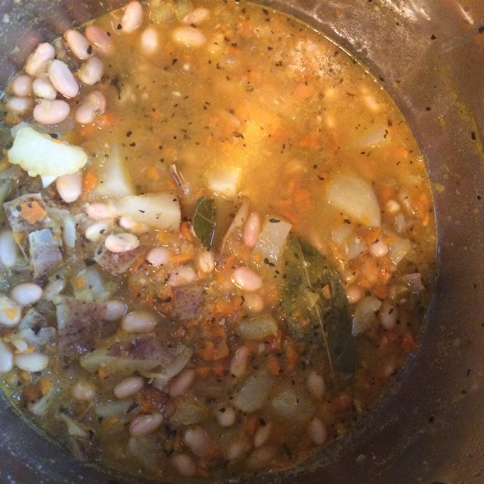Great Northern Bean Soup