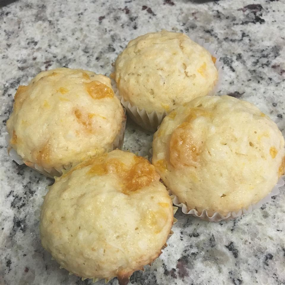 Shannon's Banana Coconut Muffins Vickie Gentry