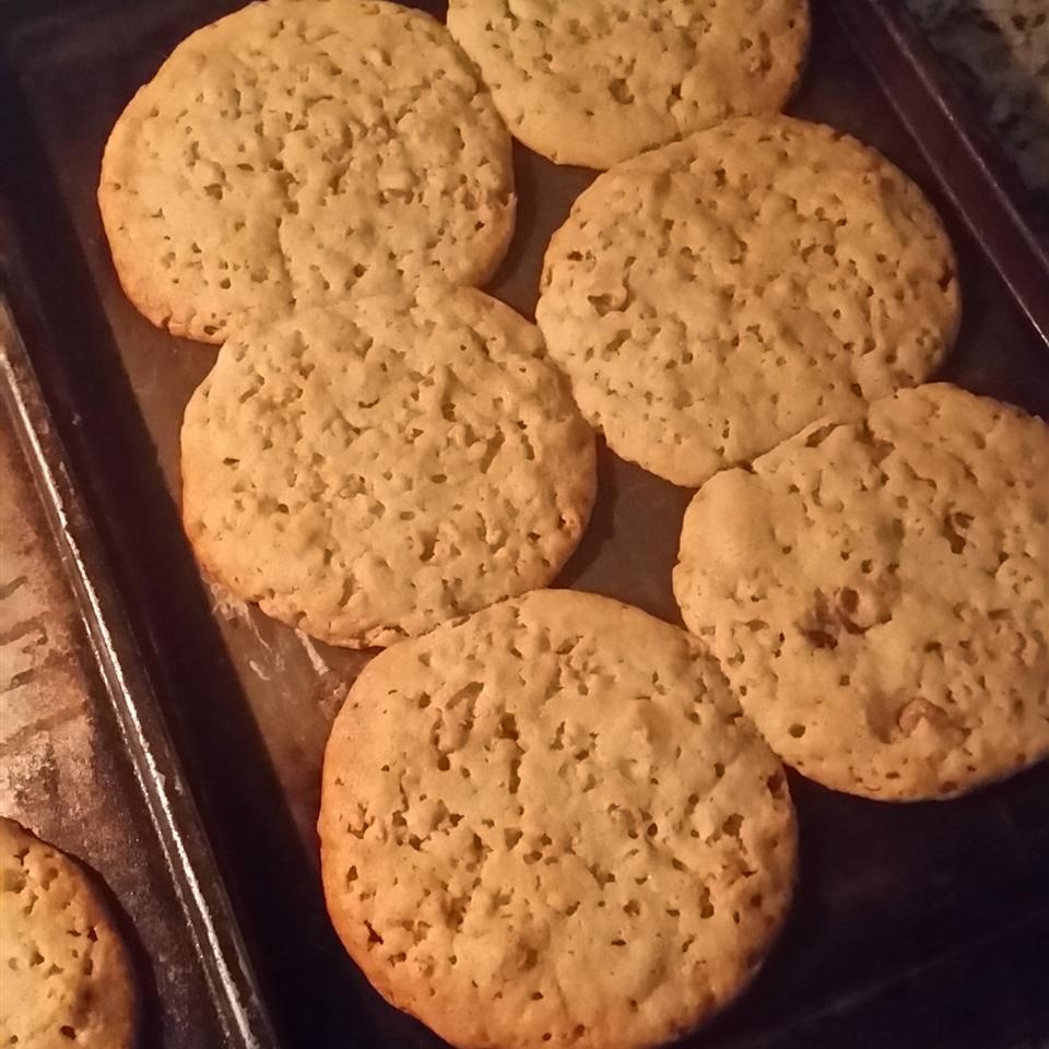 Wookie Cookies Emily Cundiff