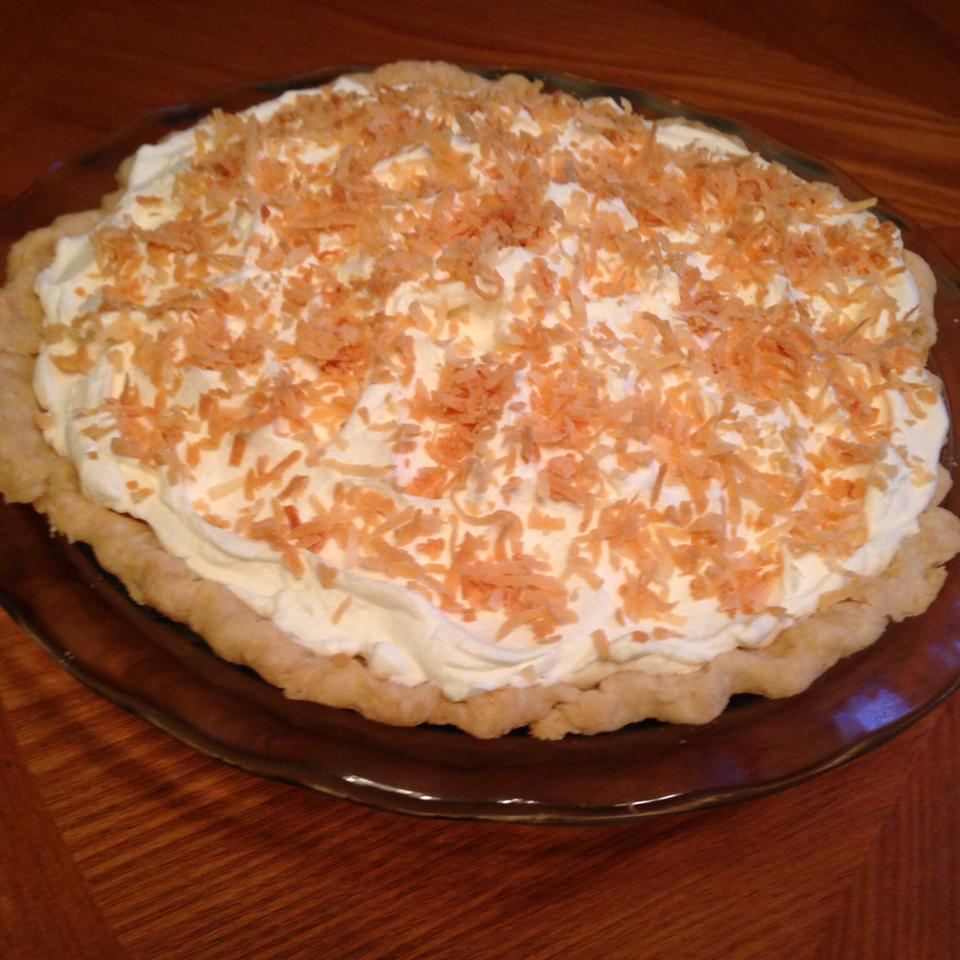 Coconut Cream Pie I melee1959