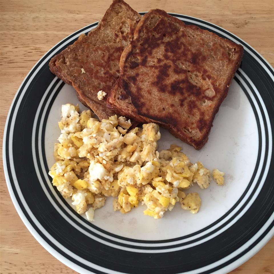 Peanut Butter French Toast TCDarens